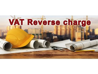 VAT Reverse charge